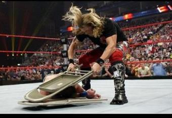 What would Edge's character have been like without chairs?
