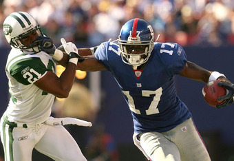 Plaxico is now a Jet