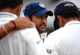 Dhoni: Winning hearts, losing Tests