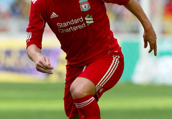 Best Playmaker at Liverpool?