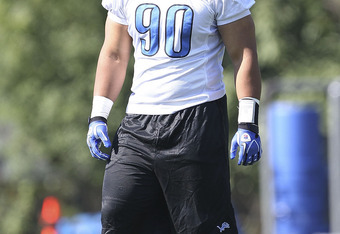 In 10 years, we could be discussing if Ndamukong Suh is among the best DTs of all time.
