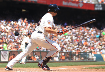 Carlos Beltran has begun to show his worth in the Giants lineup.