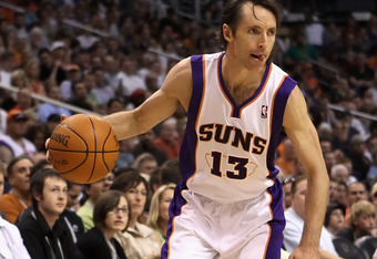 Steve Nash Helped Change The Way We Determine Greatness