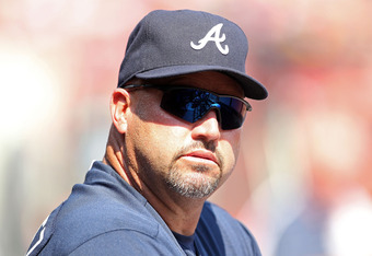 Fredi Gonzalez managed the Marlins from 2007 to 2010 before signing with the Braves, where was coach prior to the Marlins job.