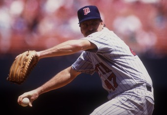 Jack Morris' performance in Game 7 of the 1991 World Series is one of the best in Twins history.