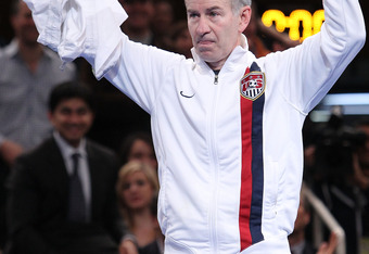 McEnroe: The most colourful player and broadcaster tennis has ever seen