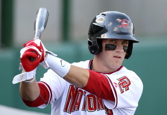 Bryce Harper should do big things for the Nationals in 2013.