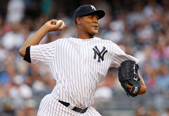 Ivan Nova has proved his worth in the Bronx