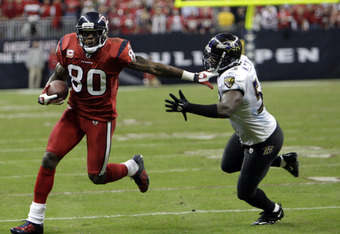The Texans have a supremely talented offense. Can their defense step up in 2011?