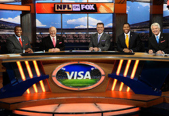 FOX NFL Pregame Show