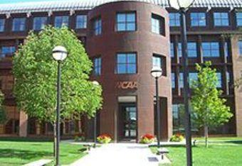 NCAA Headquarters building