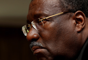 Clive Lloyd revived West Indian pride.