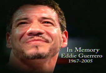 Thank You Eddie!