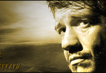 "My Tribute to ""Latino Heat"" Eddie Guerrero."