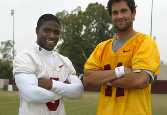 Remember the 2005 USC Trojans before the scandal?