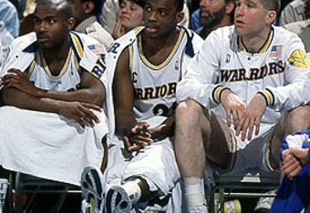 Run TMC was an exciting trio back in the day.
