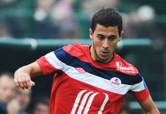 Eden Hazard would be a popular signing amongst Arsenal fans