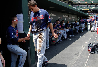A healthy Grady Sizemore could go a long way for the Tribe.