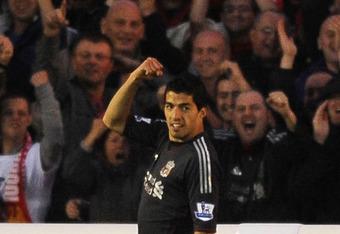 Liverpool's main man