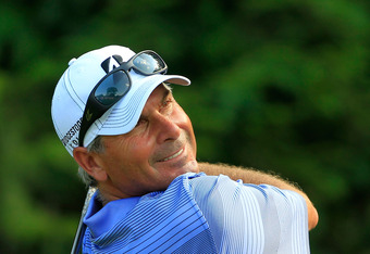 Fred Couples Has Made His Decision
