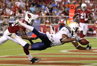 Should have been a catch by Malcom Floyd.