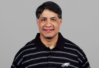 Can Juan Castillo succeed as the Eagles defensive coordinator?