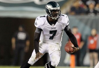 Vick's value in fantasy football has surpassed his off-field transgressions as a topic of discussion.