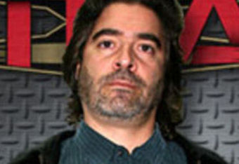 Vince Russo...here to stay.