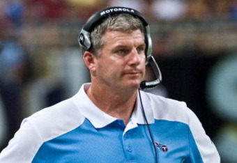 Coach Munchek can still succeed without CJ2K if he properly prepares his team for the season ahead. If the Titans struggle than expect him to be on the hot seat