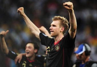 Mertesacker: Fantastic addition to the Arsenal rearguard
