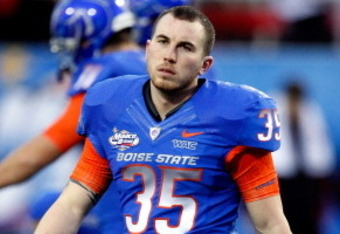 BSU can be unnerved, particularly in the second half