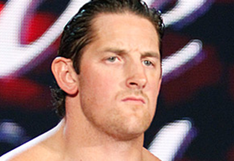 Season One Winner Wade Barrett.  Photo copyright to WWE.com