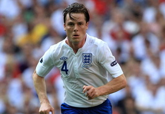 Scott Parker is the leader that Spurs need—and the perfect remedy for a disruptive Modric.