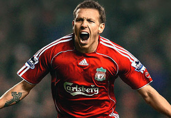 Ex-Liverpool player Craig Bellamy returns to Anfield this season.