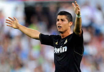 Ronaldo, bought at the expense of La Liga?