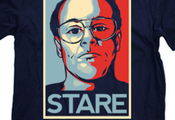 Purchase the Skippy Stare Shirt from District Lines online