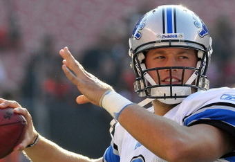 Will Matthew Stafford Finally Give Detroit a Full Season?