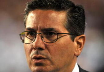 Who Else is Going to Get a Kick Out of Daniel Snyder Suffering Through Another Season?