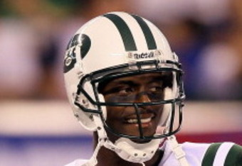 Can Plaxico Help Mark Sanchez to Take His Game to the Next Level?