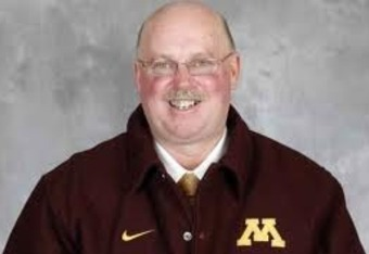 Minnesota Coach Jerry Kill did not go for two-point conversions which could have tied the game
