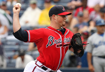 Craig Kimbrel might be the best closer in baseball.