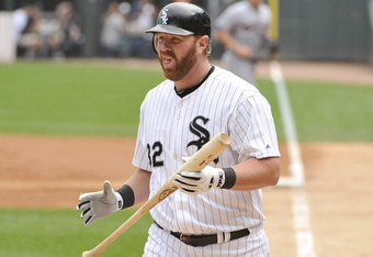 Adam Dunn would just as soon forget that this year ever happened.