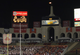 Here is the USC-Utah final score for anyone still confused.