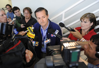 Tom Ricketts is Going to Need to Delegate his Power if He Wants his Families Investment to do Well