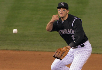 Troy Tulowitzki is one of the best all-around players in baseball.