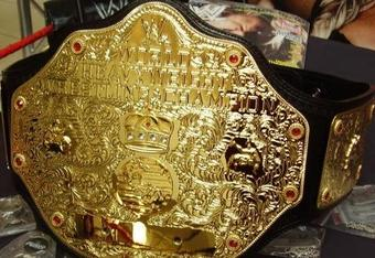 Source - http://prowrestling.wikia.com/wiki/World_Heavyweight_Championship_(WWE)