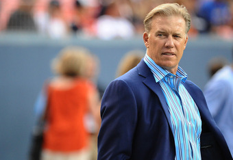Will Elway ever realize Orton's limitations?