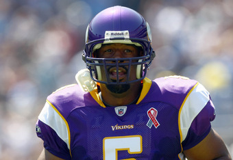 Expect McNabb to rebound in week 2.