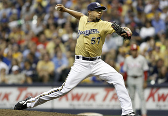 K-Rod expressed his selfish frustration on Tuesday as well