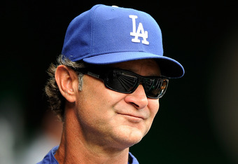 Don Mattingly probably privately wishes he stayed in New York.